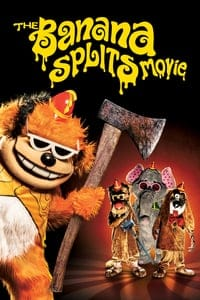 Nonton Film The Banana Splits Movie (2019) Subtitle Indonesia Streaming Movie Download