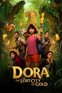 Nonton Film Dora and the Lost City of Gold (2019) Subtitle Indonesia Streaming Movie Download