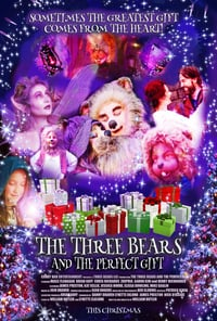 Nonton Film 3 Bears Christmas (2019) Subtitle Indonesia Streaming Movie Download
