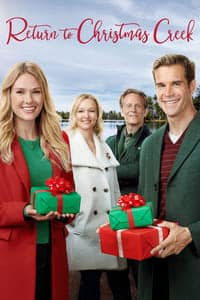 Nonton Film Return to Christmas Creek (2018) Subtitle Indonesia Streaming Movie Download