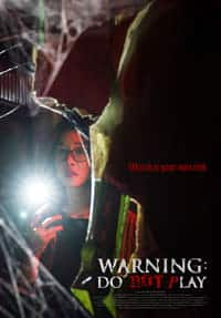 Nonton Film Warning: Do Not Play (2019) Subtitle Indonesia Streaming Movie Download