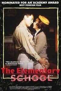 Nonton Film The Elementary School (1991) Subtitle Indonesia Streaming Movie Download