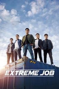 Nonton Film Extreme Job (2019) Subtitle Indonesia Streaming Movie Download