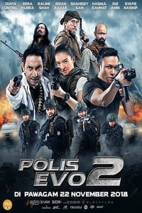 Nonton Film Polis Evo 2 (2018) Subtitle Indonesia Streaming Movie Download