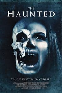 Nonton Film The Haunted (2018) Subtitle Indonesia Streaming Movie Download