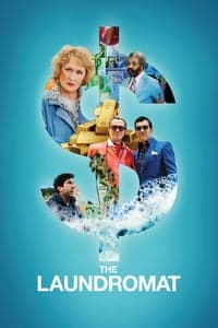 Nonton Film The Laundromat (2019) Subtitle Indonesia Streaming Movie Download