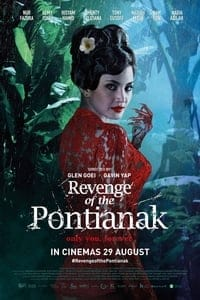 Nonton Film Revenge of the Pontianak (2019) Subtitle Indonesia Streaming Movie Download