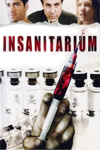 Nonton Film Insanitarium (2008) Subtitle Indonesia Streaming Movie Download