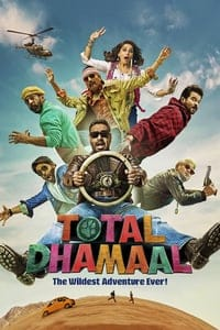 Nonton Film Total Dhamaal (2019) Subtitle Indonesia Streaming Movie Download