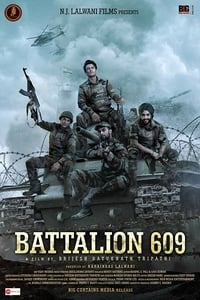 Nonton Film Battalion 609 (2019) Subtitle Indonesia Streaming Movie Download