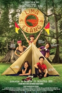 Nonton Film Lima Elang (2011) Subtitle Indonesia Streaming Movie Download