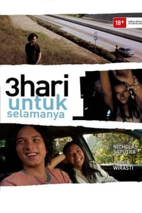 Nonton Film Three Days to Forever (2007) Subtitle Indonesia Streaming Movie Download