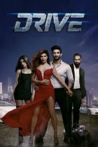 Nonton Film Drive (2018) Subtitle Indonesia Streaming Movie Download