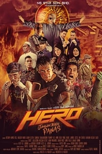 Nonton Film Hero: Jangan Bikin Panas (2019) Subtitle Indonesia Streaming Movie Download