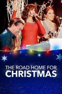 Nonton Film The Road Home for Christmas (2019) Subtitle Indonesia Streaming Movie Download