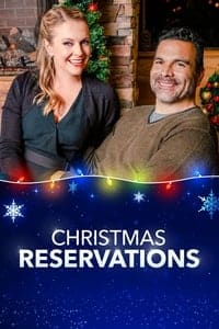 Nonton Film Christmas Reservations (2019) Subtitle Indonesia Streaming Movie Download