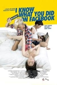 Nonton Film I Know What You Did on Facebook (2010) Subtitle Indonesia Streaming Movie Download