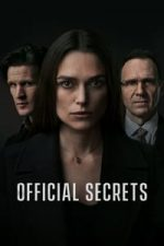 Nonton Film Official Secrets (2019) Subtitle Indonesia Streaming Movie Download