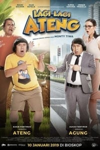 Nonton Film Lagi-lagi Ateng (2019) Subtitle Indonesia Streaming Movie Download