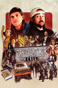 Nonton Film Jay and Silent Bob Reboot (2019) Subtitle Indonesia Streaming Movie Download