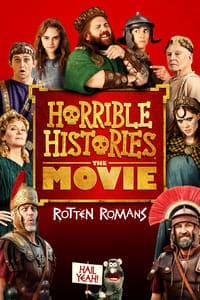 Nonton Film Horrible Histories: The Movie – Rotten Romans (2019) Subtitle Indonesia Streaming Movie Download