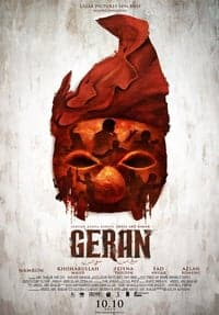 Nonton Film Geran (2019) Subtitle Indonesia Streaming Movie Download