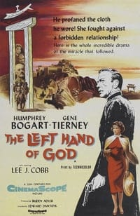 Nonton Film The Left Hand of God (1955) Subtitle Indonesia Streaming Movie Download
