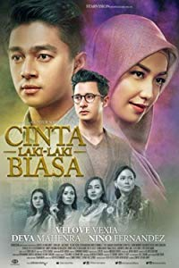 Nonton Film Cinta Laki-laki Biasa (2016) Subtitle Indonesia Streaming Movie Download