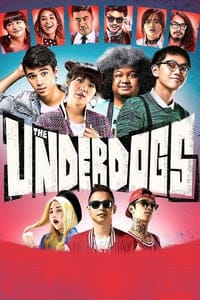 Nonton Film The Underdogs (2017) Subtitle Indonesia Streaming Movie Download