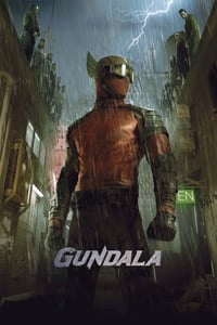 Nonton Film Gundala (2019) Subtitle Indonesia Streaming Movie Download