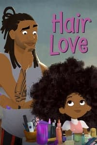 Nonton Film Hair Love (2019) Subtitle Indonesia Streaming Movie Download