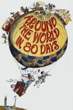 Nonton Film Around the World in 80 Days (1956) Subtitle Indonesia Streaming Movie Download