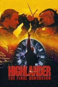 Nonton Film Highlander: The Final Dimension (1994) Subtitle Indonesia Streaming Movie Download