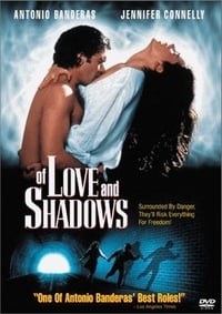 Nonton Film Of Love and Shadows (1994) Subtitle Indonesia Streaming Movie Download