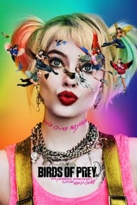 Nonton Film Birds of Prey: And the Fantabulous Emancipation of One Harley Quinn (2020) Subtitle Indonesia Streaming Movie Download