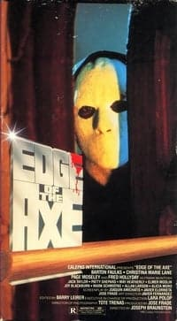 Nonton Film Edge of the Axe (1988) Subtitle Indonesia Streaming Movie Download