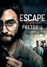 Nonton Film Escape from Pretoria (2020) Subtitle Indonesia Streaming Movie Download