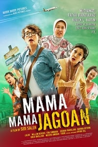 Nonton Film Mama Mama Jagoan (2018) Subtitle Indonesia Streaming Movie Download