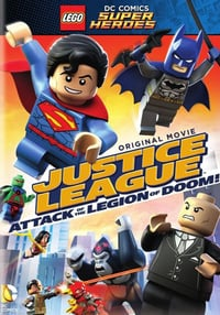 Nonton Film Lego DC Super Heroes: Justice League – Attack of the Legion of Doom! (2015) Subtitle Indonesia Streaming Movie Download