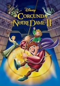 Nonton Film The Hunchback of Notre Dame 2: The Secret of the Bell (2002) Subtitle Indonesia Streaming Movie Download