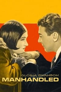 Nonton Film Manhandled (1924) Subtitle Indonesia Streaming Movie Download