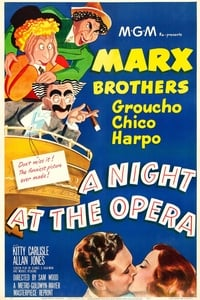 Nonton Film A Night at the Opera (1935) Subtitle Indonesia Streaming Movie Download