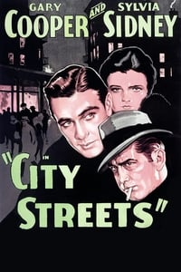 Nonton Film City Streets (1931) Subtitle Indonesia Streaming Movie Download