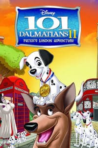 Nonton Film 101 Dalmatians 2: Patch's London Adventure (2002) Subtitle Indonesia Streaming Movie Download