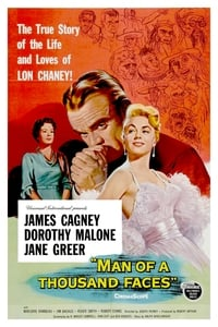 Nonton Film Man of a Thousand Faces (1957) Subtitle Indonesia Streaming Movie Download