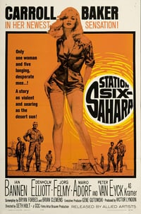 Nonton Film Station Six-Sahara (1963) Subtitle Indonesia Streaming Movie Download