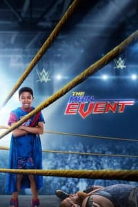 Nonton Film The Main Event (2020) Subtitle Indonesia Streaming Movie Download