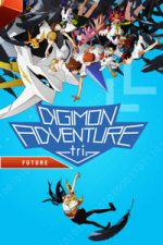 Nonton Film Digimon Adventure tri. Part 6: Future (2018) Subtitle Indonesia Streaming Movie Download