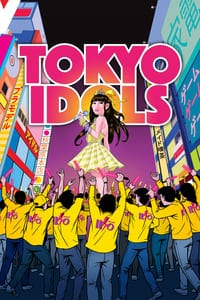 Nonton Film Tokyo Idols (2017) Subtitle Indonesia Streaming Movie Download
