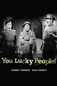 Nonton Film You Lucky People (1955) Subtitle Indonesia Streaming Movie Download